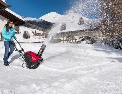 Астари  Honda HS 750 EA снегоуборщик снегоотбрасыватель отзывы