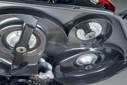 Briggs&Stratton двигатель цена тест