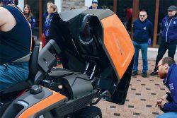 RC 318T характеристики купить в Москве