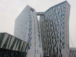 Конференция Milwaukee 2018 Копенгаген Bella Sky отель Дания