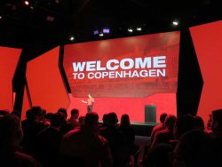 Конференция Milwaukee 2018 Копенгаген Джейсон Чизвелл TTI вице президент маркетинг