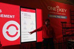 Milwaukee 2018 One Key управление место использование инструмент конференция Копенгаген
