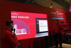 Milwaukee 2018 One Key геоточки Geo Fencing конференция Копенгаген