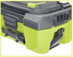 One+R18PV-0 для сухой влажной уборки