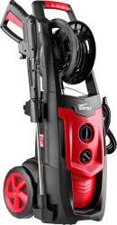 Wortex PW 1525 Вортекс мойка высокого давления аппарат очиститель