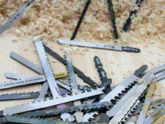 Тест пилки электролобзики AEG Bosch Elmos Lenox Festool KWB DeWALT Makita Metabo Matrix Protool Sparky Wolfcraft Wurth IQ2 Бикор Кратон Энкор