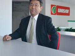 Юкинори Миасака Maruzen интервью представитель компания