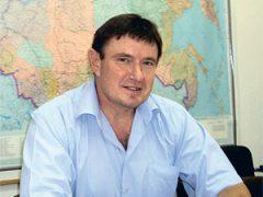 Виктор Михайлович Кислицын интервью заместитель председателя правления ОАО Завод Фиолент