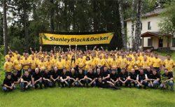 Владимир Коротков StanleyBlack&Decker интервью корпорация региональный директор направления Строительство сделай сам