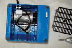 Tormek T-3 заточно шлифовальный станок двумя кругами тест