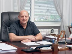 Сергей Назаров Интерскол интервью председатель совета директоров компании