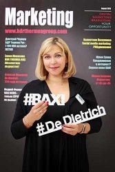 Baxi De Dietrich для дистрибуторов