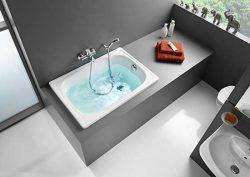 Маленькая ванна Roca Contesa