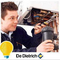 Семинар De-Dietrich