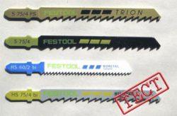Festool тест пилки электролобзики