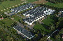 завод Klingspor в Польше производство абразивных дисков кругов