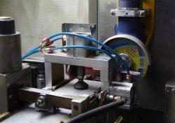испытательный стенд тесты абразивов кругов дисков отрезных КЛТ обдирочных