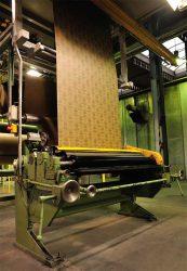 шлифовальная лента бесконечная производство Klingspor