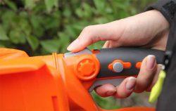 аккумуляторные ножницы для кусов отзывы