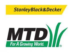 StanleyBlack&Decker MTD покупка акции