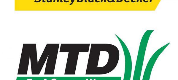 StanleyBlack&Decker MTD покупка Cab Cudet