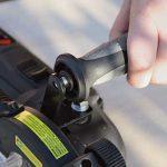 StarTwin 115 тест двухдисковой электропилы