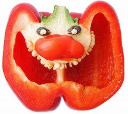 конкурс овощ фрукт скидка призы