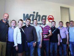 Wiha завод в Польше Гданьске