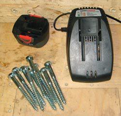 Sparky GUR 12 S тест аккумуляторный ударный гайковерт