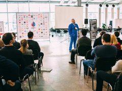 Выставка City Build Russia 2018 деловая программа Санкт Петербург 22 23 октября