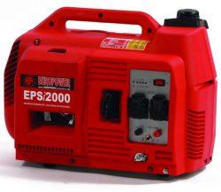 инверторная мини-электростанция генератор Europower EPSi 1000 2000