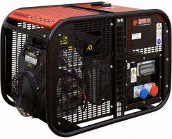 EP 18000 22000 TE Briggs&Stratton 35 HP Vanguard двигатель