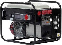 генератор мни-электростанция отзывы Europower