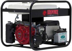 EP 6000 LNE GX390 мини-электростанция генератор бензиновая