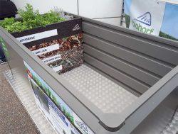ящики для компоста выставка