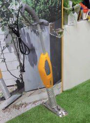 выжигатель сорняков электрический Green Power XL Hozelock