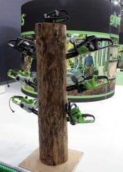 аккумуляторные цепные пилы Greenworks 40 Вольт