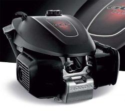 GCVx145 GCVx170 GCVx200 двигатель отзывы Хонда