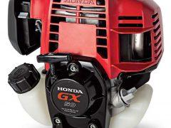 GX50 отзывы ресурс Honda двигатель