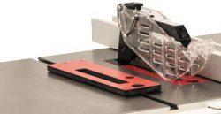Jet JPS 10TSL циркулярный станок стационарная дисковая пила DADO вставка вкладыш прорезь диск ИТА СПб