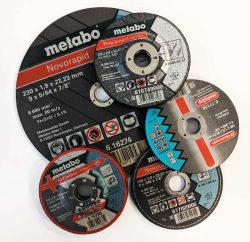 абразивные диски круги Метабо отзывы