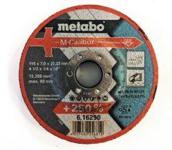 M–Calibur Metabo круги отзывы