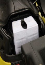 воздушный фильтр Ryobi RCS5145B купить шина масло