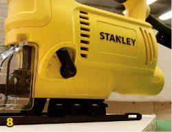 Stanley лобзик тест отзывы SJ45 SJ60