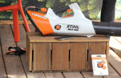 Stihl Smart Connector отзывы тест