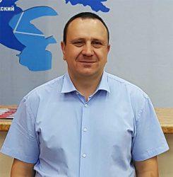 франшиза магазин ТМК франчайзи Владимир Варюхов