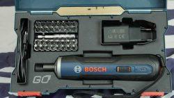 Bosch Go аккумуляторная отвёртка отзывы видео тест сравнение