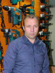 Валерий Спрыгин коммерческий директор компании Гермес интервью