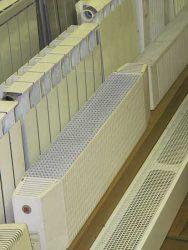 Сертификация радиаторов и конвекторов