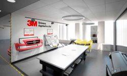 3M 3М Comcity меняет офис Москва переезжает офисный парк